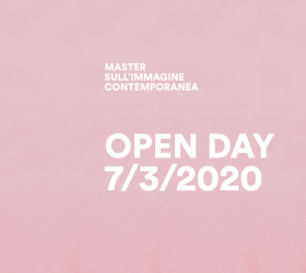 OPEN DAY | Master