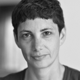 Visiting Professor | Yael Bartana
