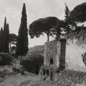 Kenro Izu. Requiem for Pompei